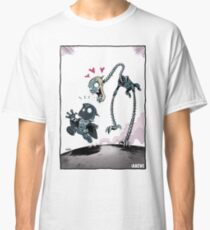 From Above® comic Classic T-Shirt