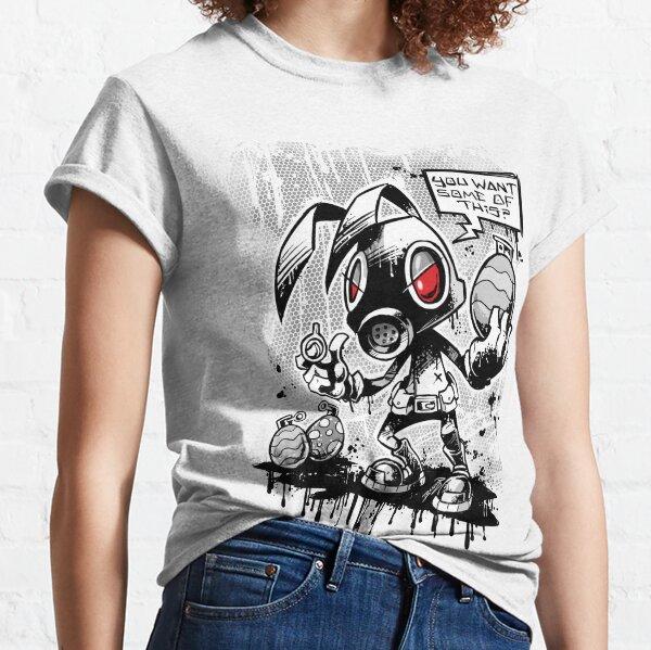 RvB - Nicht du durchschnittlicher Osterhase Classic T-Shirt