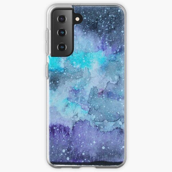 Deep Space Samsung Galaxy Soft Case