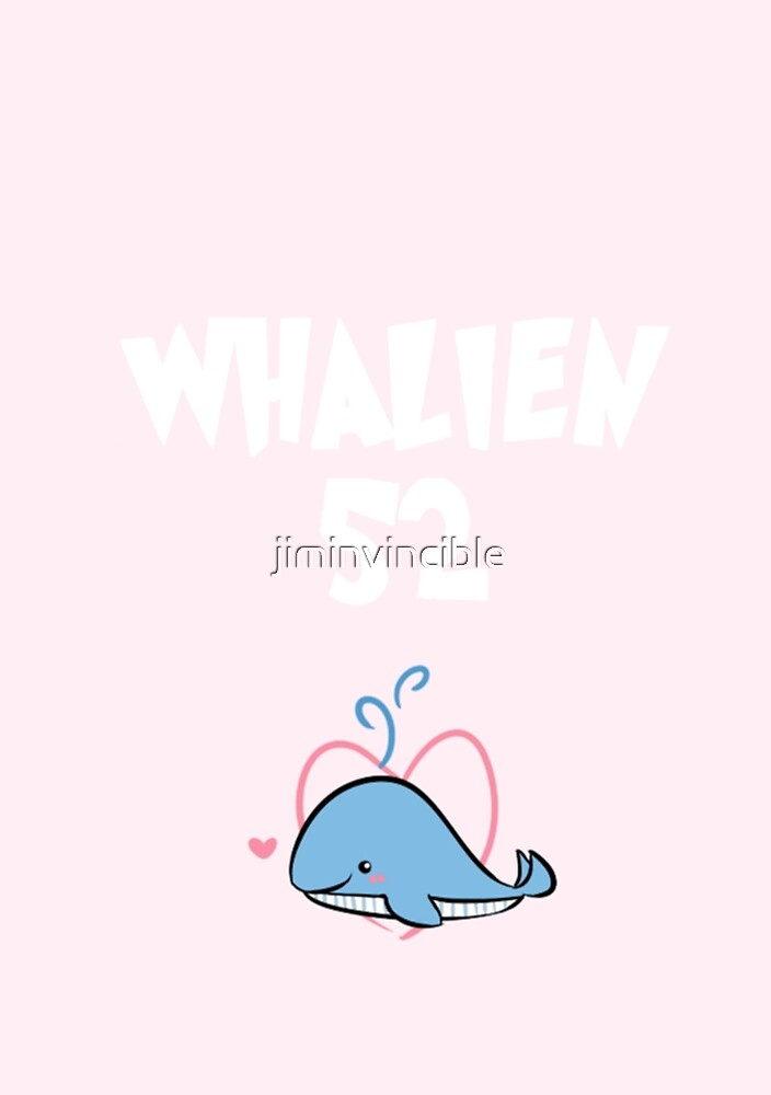 whalien 52 by jiminvincible