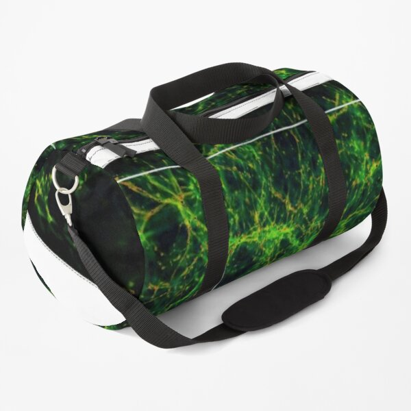 #Astronomy, #Cosmology, #AstroPhysics, #Universe, Exploring the Nature of the Inter- and Circum-galactic Media Duffle Bag