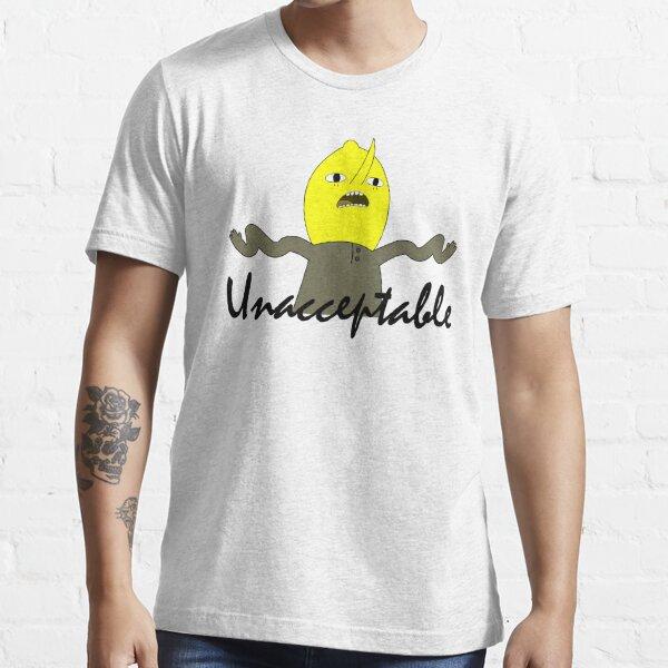 Lemongrab Unacceptable Adventure Time™ Essential T-Shirt