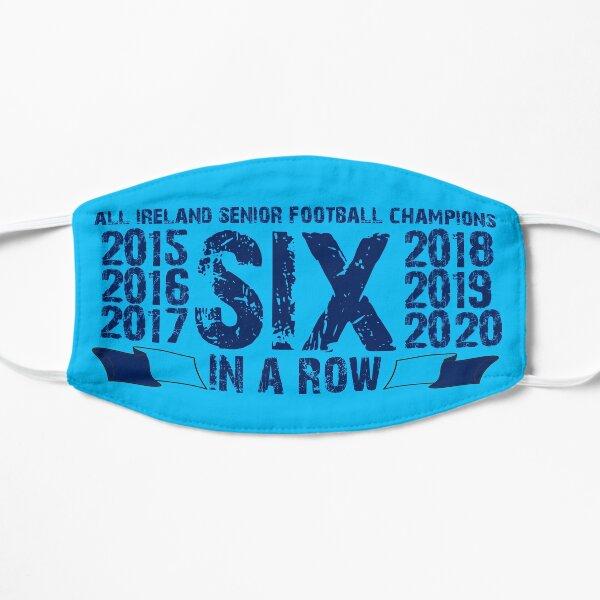 Dublin 6 in A Row - GAA All Ireland Champions Mask