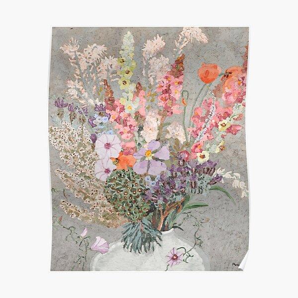 WILD FLOWERS - Henri Matisse Poster