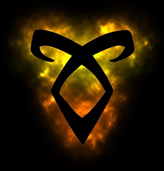 angelic power rune by - photo #12