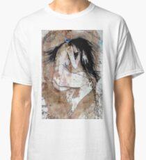 sleeps embrace Classic T-Shirt