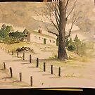 Old Goshen by K. A.  Cooper