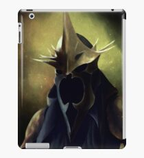 Witch-King (Happy Valentine's Day!) iPad Case/Skin
