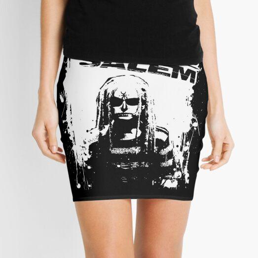The Lords Of Salem Mini Skirt