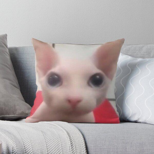 bingus! Throw Pillow