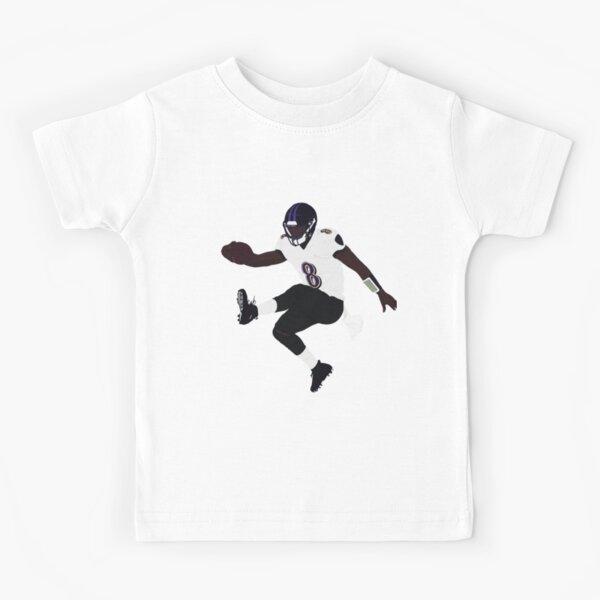 Obstacle LJ T-shirt enfant