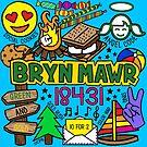 Bryn Mawr von Corey Paige Designs