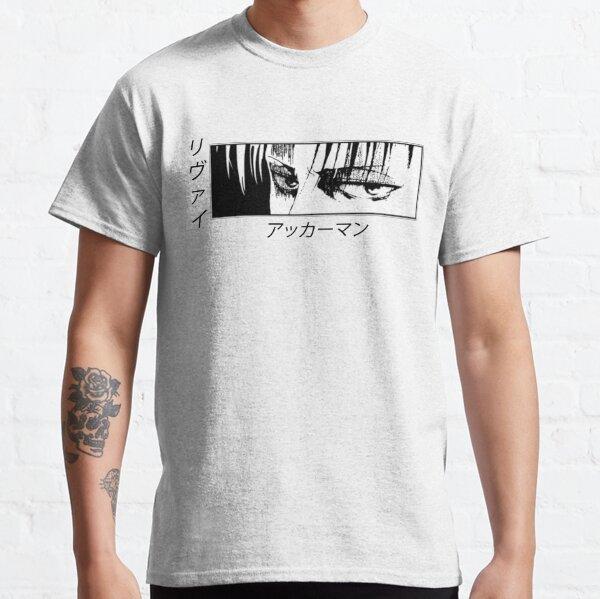 LEVI EYES 2 T-shirt classique