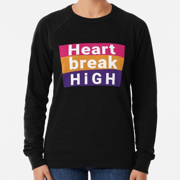 Heartbreak High Sudadera ligera