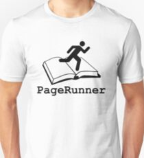 PageRunner T-Shirt
