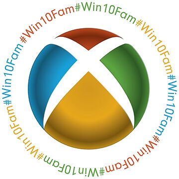 #Win10Fam by nxtgen720