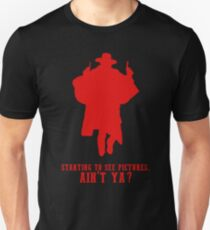 The Hateful Eight - Samuel L. Jackson T-Shirt
