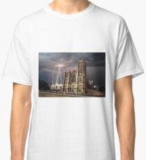 Godly lightning strike Classic T-Shirt