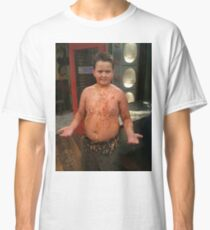 Gibby, mark 2 Classic T-Shirt