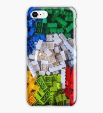 Random Lego iPhone Case/Skin