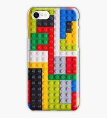 Lego Tetris iPhone Case/Skin