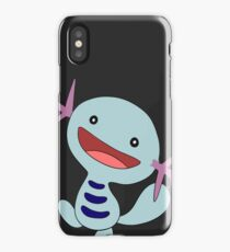 Pokemon- Wooper iPhone Case/Skin