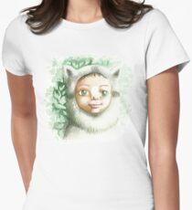 racoon child T-Shirt