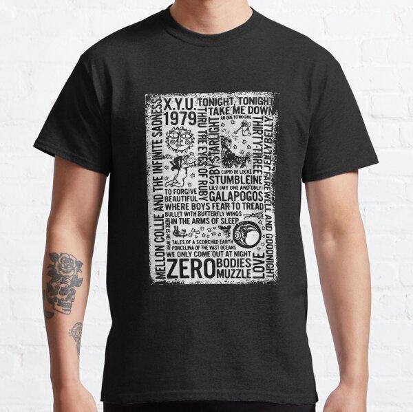 The Smashing Pumpkins Classic T-Shirt