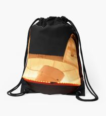 """MBO Dome with 18"""" Telescope at Night Drawstring Bag"""