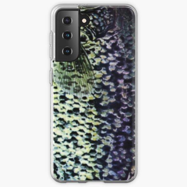 Crappie phone Samsung Galaxy Soft Case