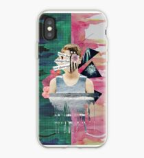 we're the things that love destroys iPhone Case