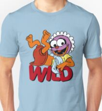 Muppet Babies - Baby Animal - Wild T-Shirt