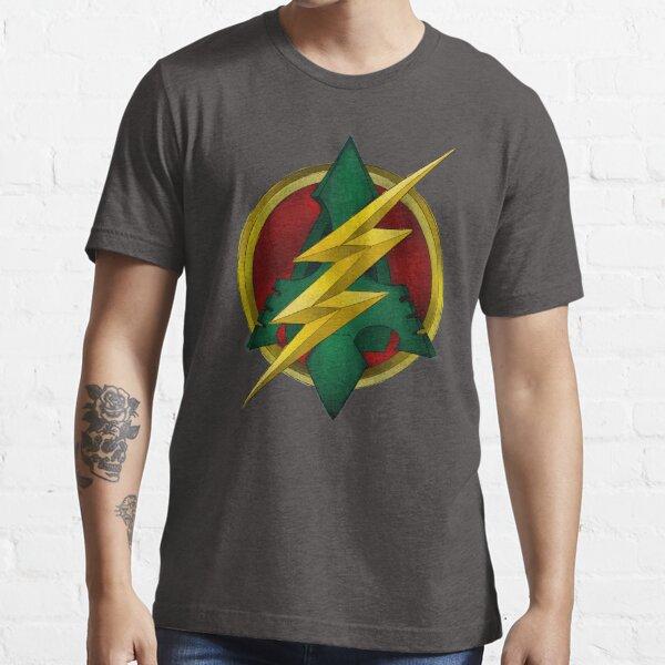Flash-Arrow  Essential T-Shirt