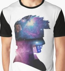 Doctor Who 10 Graphic T-Shirt