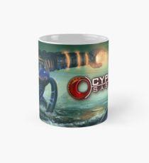 Cypher System Mugs-Robot Classic Mug