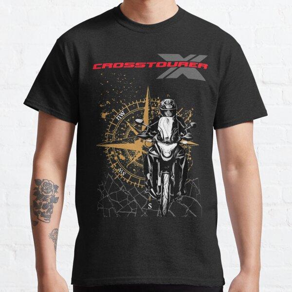 Honda VFR 1200X Crosstourer Classic T-Shirt
