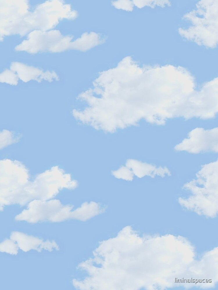 Blue Skies II by liminalspaces