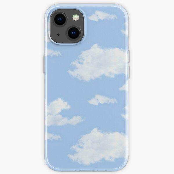 Blue Skies II iPhone Soft Case