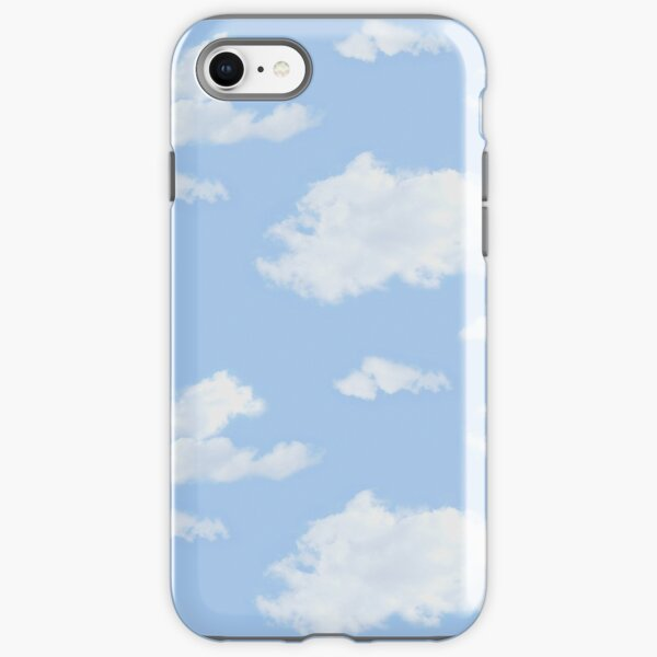 Blue Skies II iPhone Tough Case