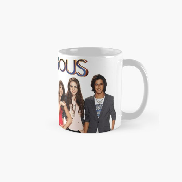 Top Selling Victorious Cast Classic Mug