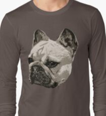 Frenchie - portrait T-Shirt