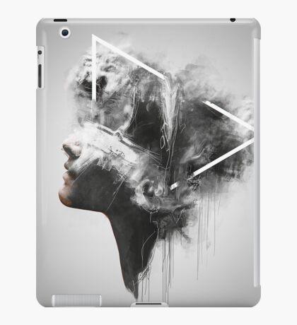 Nefretete iPad Case/Skin