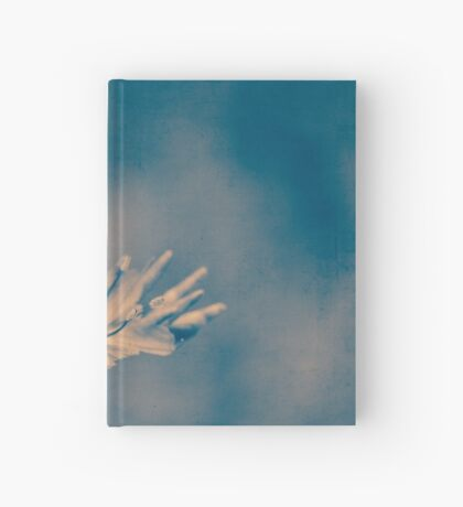 She Wanted My Soul Hardcover Journal