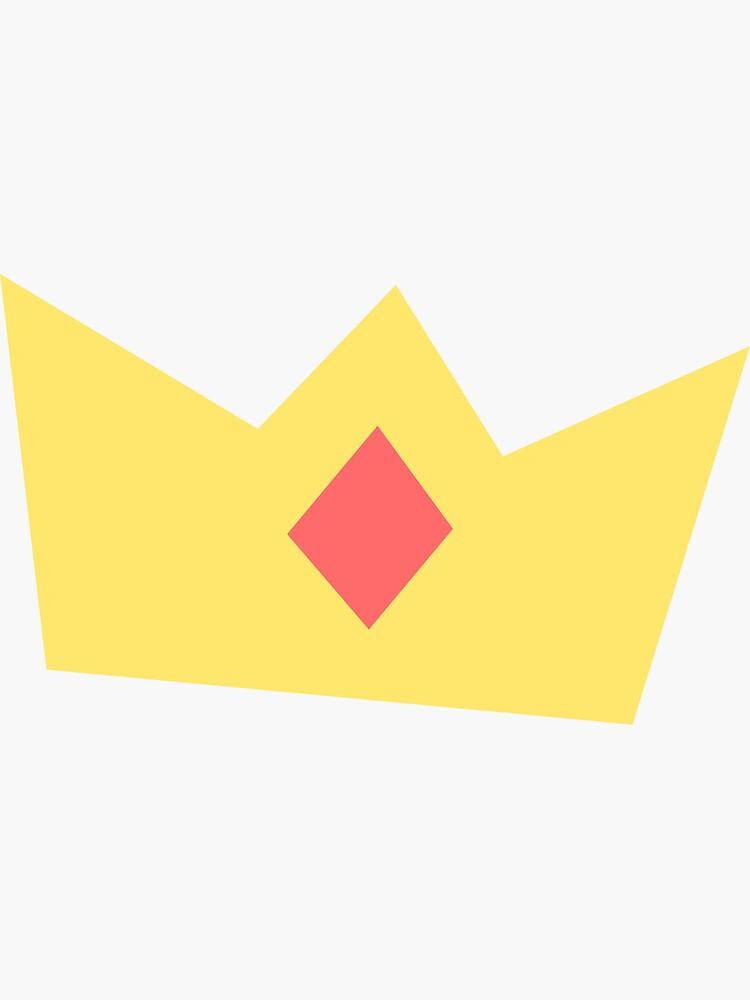 B-Froggio's Frogg King Crown by jessemillar