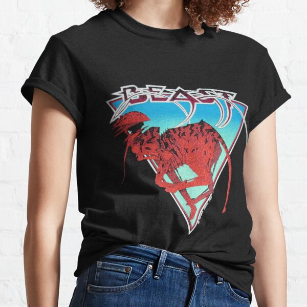 Shadow of the Beast Classic T-Shirt