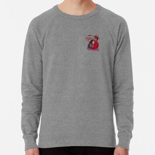 Team Nathan, When Calls the Heart Lightweight Sweatshirt