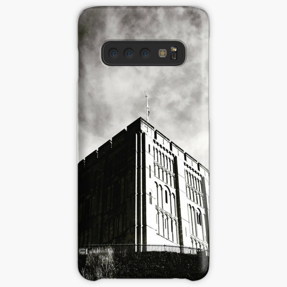 Norwich Castle Case & Skin for Samsung Galaxy