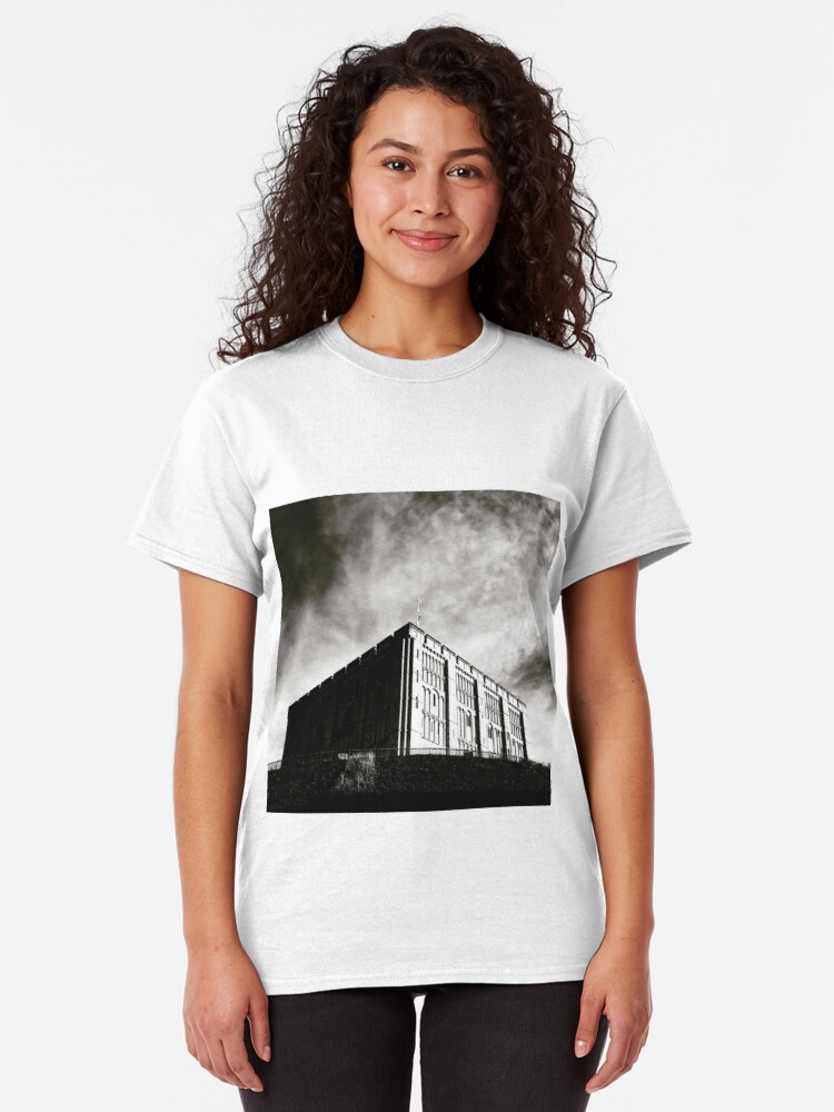Alternate view of Norwich Castle Classic T-Shirt