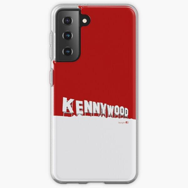 Kennywood Samsung Galaxy Soft Case