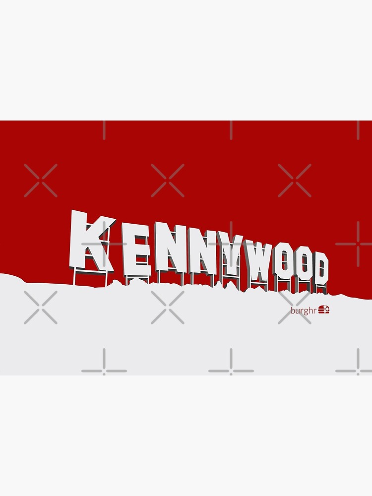 Kennywood by burghr